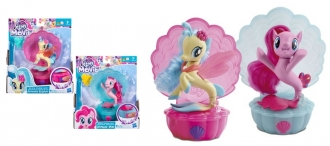 My Little Pony The Movie Pinkie Pie Sea Song sirena sa zvukom C0684 41f3eeef87
